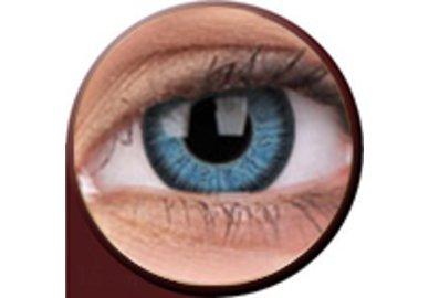 Phantasee Vivid - Blue (2 čočky tříměsíční) - nedioptrické