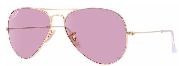 Sluneční brýle Ray Ban RB 3025 001/15 - Polarizační