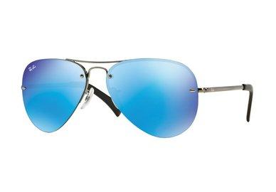 Sluneční brýle Ray Ban RB 3449 004/55