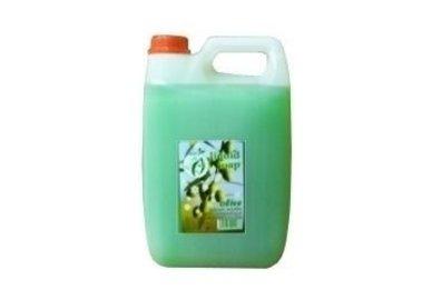 Antibakteriální mýdlo Oliva 5l