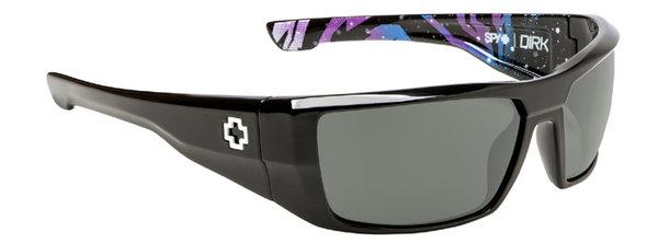 SPY sluneční brýle Dirk Livery - happy