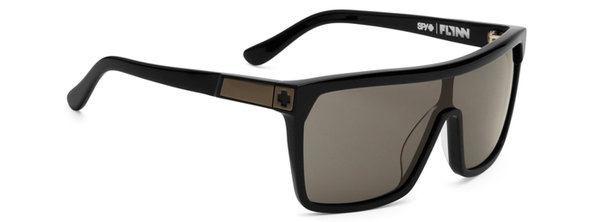 SPY Sluneční brýle Flynn Matte Black