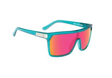 SPY Sluneční brýle Flynn Trans Teal