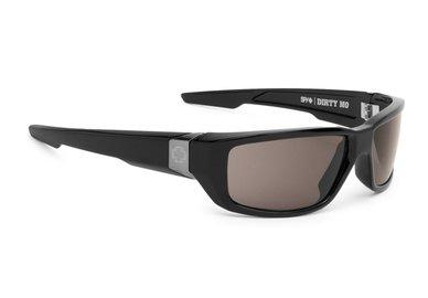 SPY sluneční brýle DIRTY MO Black Grey
