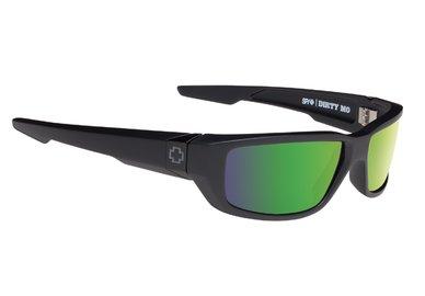 SPY sluneční brýle DIRTY MO Matte black - polarizační