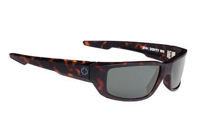 SPY sluneční brýle DIRTY MO Matte Camo Tort - happy
