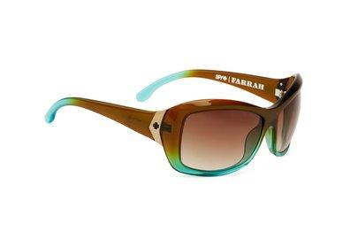 SPY sluneční brýle FARRAH Mint Chip