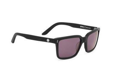 SPY sluneční brýle MERCER Matte Black