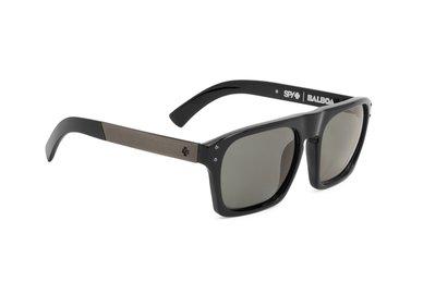 SPY sluneční brýle Balboa Black green