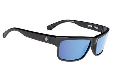 SPY sluneční brýle Frazier - Black / Blue - polarizační
