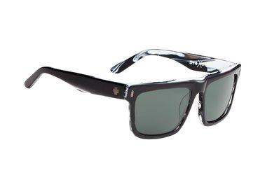 SPY sluneční brýle BRODERICK Black Horn - happy