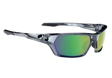 SPY cyklistické brýle Quanta Ansi Clear Smoke