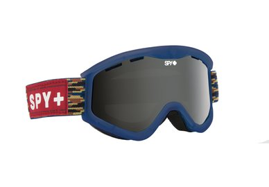 SPY Lyžařské brýle T3 - Party / Grey