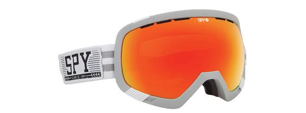 SPY Lyžařské brýle PLATOON - Chairlift Collegiate