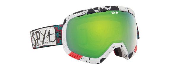 SPY Lyžařské brýle PLATOON - SPY+ Wiley Miller