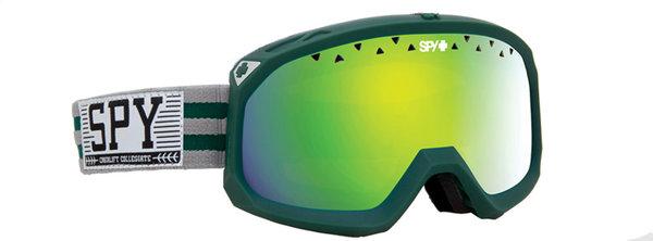 SPY Lyžařské brýle TREVOR - Chairlift / Yellow