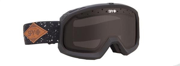 SPY Lyžařské brýle TREVOR - Midnight / Dark Grey