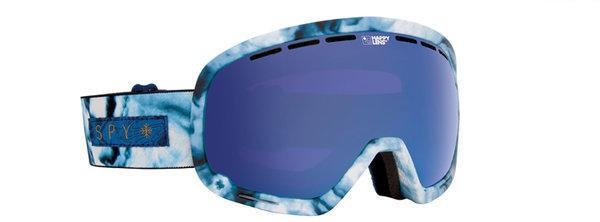 SPY Lyžařské brýle MARSHALL - Marbled Blue