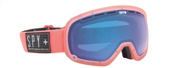 SPY Lyžařské brýle MARSHALL - Translucent Folk