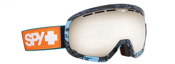 SPY Lyžařské brýle MARSHALL - All Dayer/ Silver