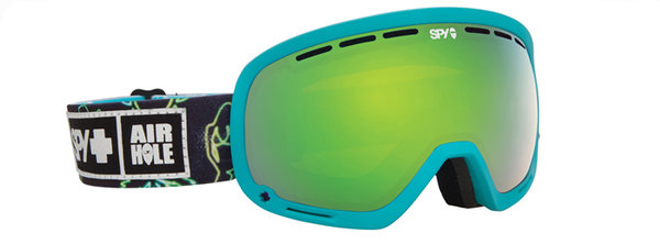 SPY Lyžařské brýle MARSHALL - SPY+ Airhole