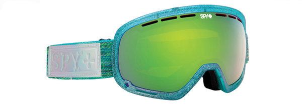 SPY Lyžařské brýle MARSHALL - Prismatic Paris / Green