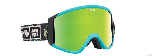 SPY Lyžařské brýle RAIDER - SPY+ Airhole