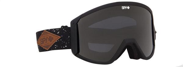 SPY Lyžařské brýle RAIDER - Midnight Makeout / Grey