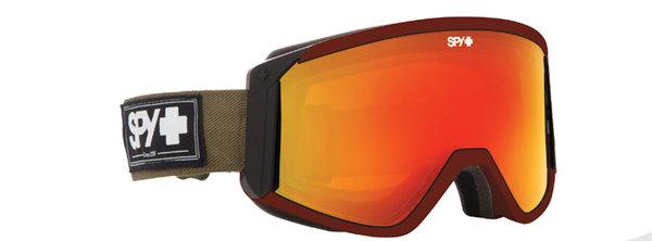 SPY Lyžařské brýle RAIDER - Outdoor