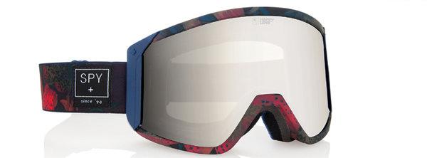 SPY Lyžařské brýle RAIDER - SPY+ Darrell Mathes