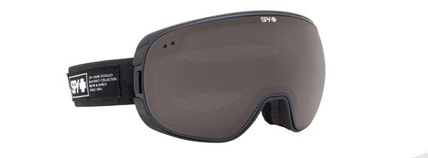 SPY Lyžařské brýle BRAVO - Nocturnal / Dark