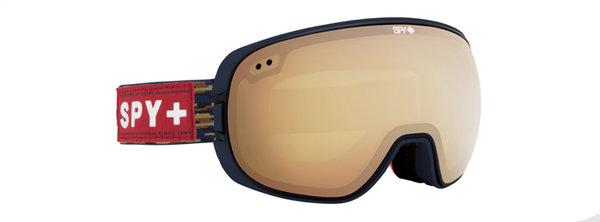 SPY Lyžařské brýle BRAVO - Party
