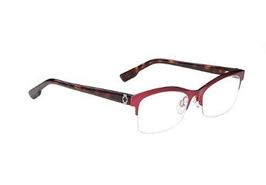 SPY dioptrické brýle AVERY Burgundy