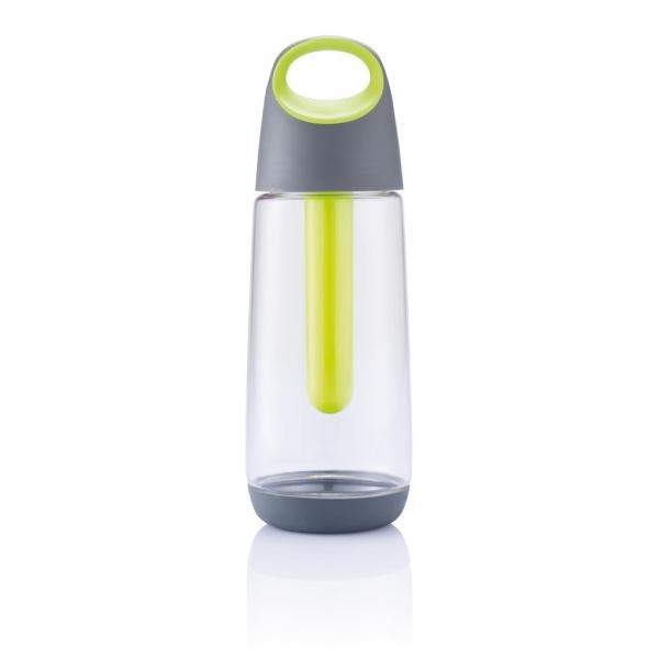 XD Design Bopp Cool - chladící láhev - limetková