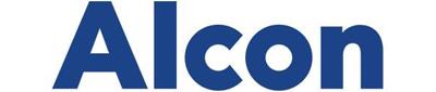Produkt značky Alcon