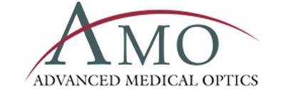 Produkt značky AMO